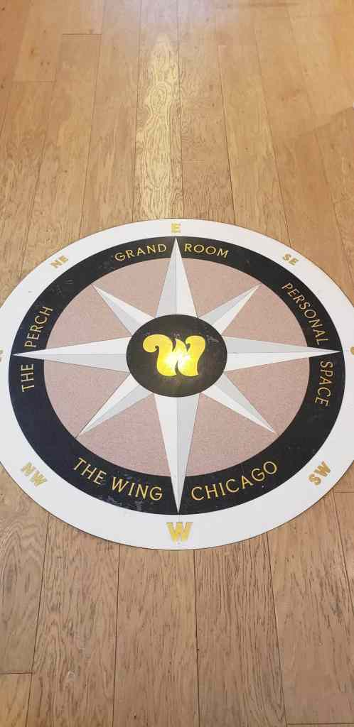 The Wing Chicago
