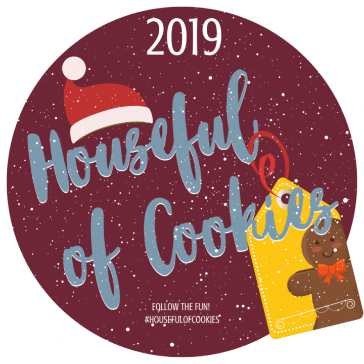 Houseful Of Cookies Virtual Cookie Hop