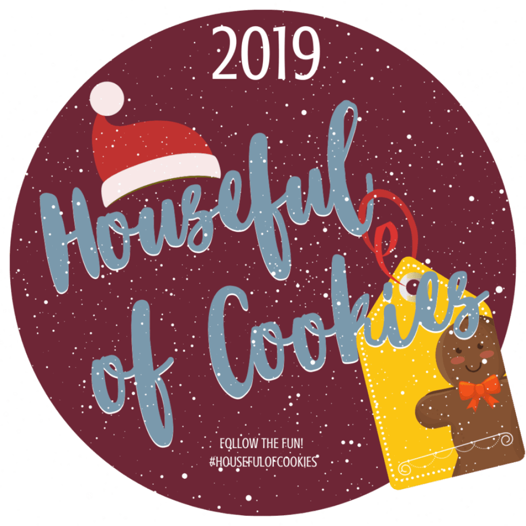 Houseful Of Cookies Virtual Cookie Hop