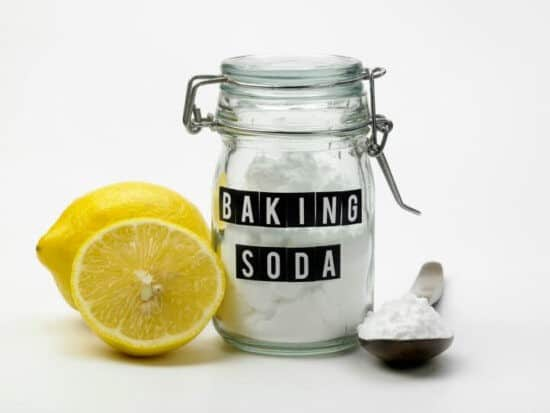 Homestead Blog Hop Feature - 15-surprising-uses-of-baking-soda