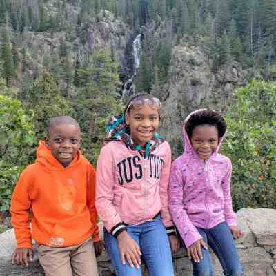 How I Afford World Travel With Four Children