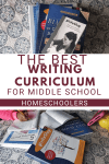 The Best Middle School Writing Curriculum
