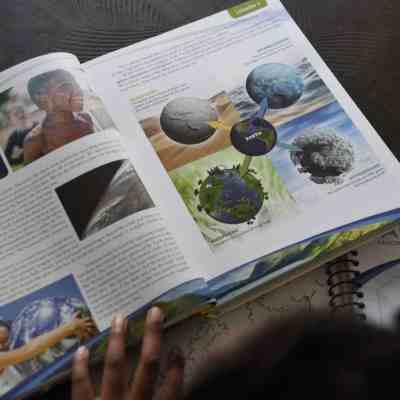 Apologia Exploring Creation with Earth Science Review