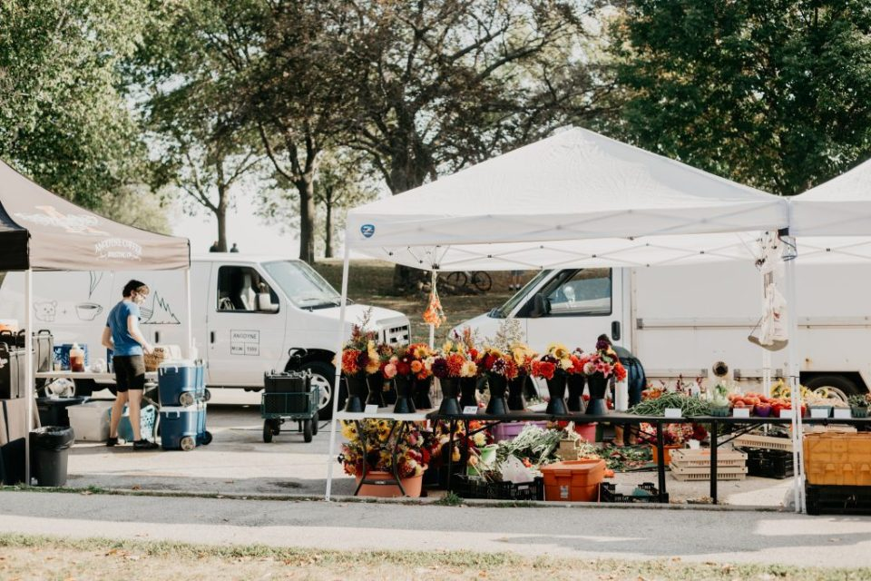 south shore farmers market