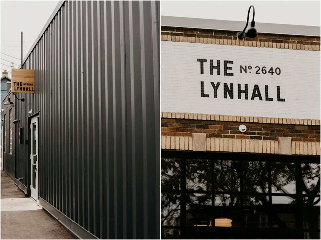 The Lynhall Minneapolis