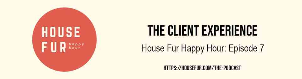 house fur happy hour