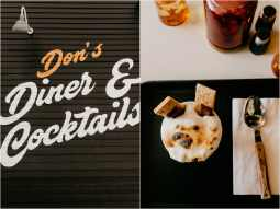 dons diner and cocktails