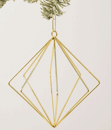 west elm ornament