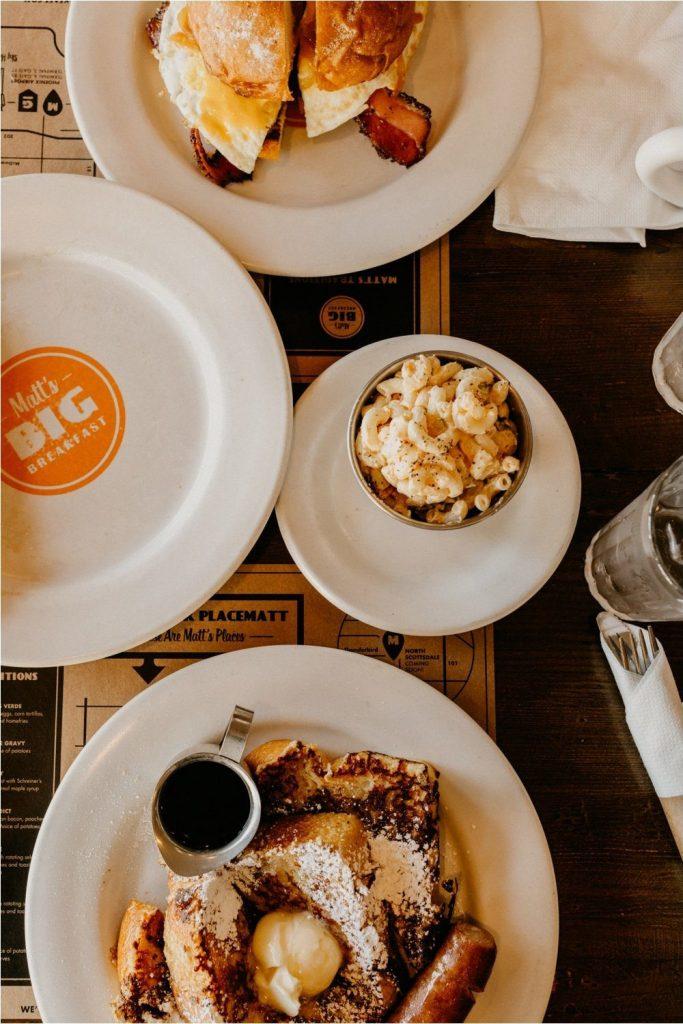 matts big breakfast arizona