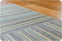 Cheap Home Decor: 20 Clever Ways To Use Carpet Tiles On ...