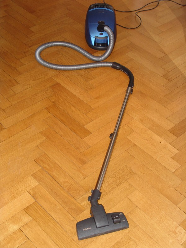 Best Hardwood Floor Vacuum Cleaner