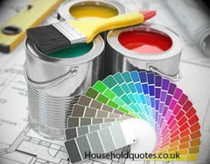 Painting and Decorating Prices in 2017