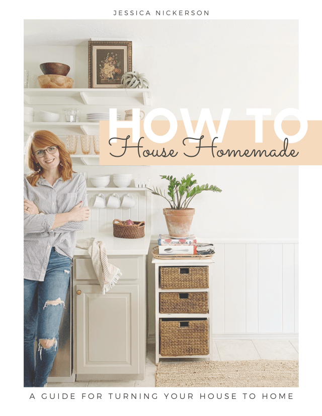 ebook how to house homemade