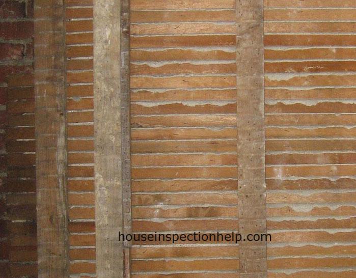 Wood Lath And Framing