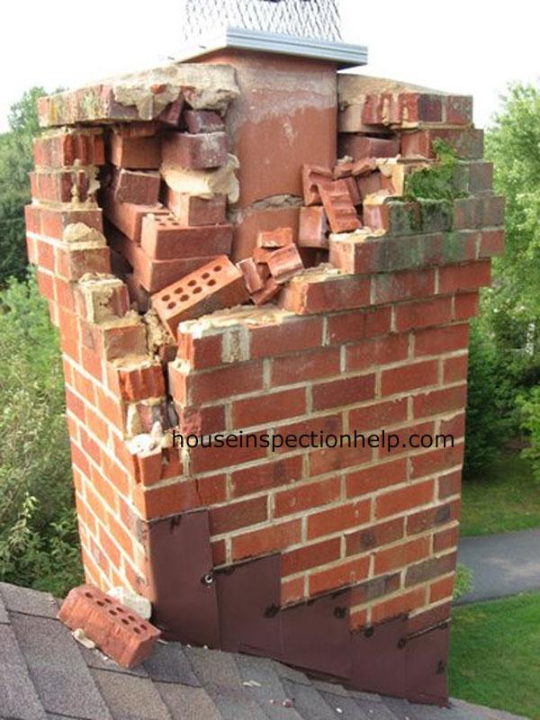 kitchen sink plumbing parts hutch damaged chimney