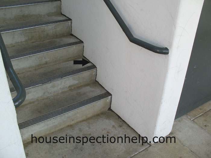 Cement Stairs Stucco Help