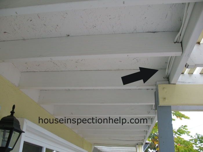 Electrical Wires Anywhere Outside Of Ahouse Or Inside Where The Wiring