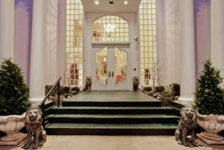 Mary Kay Ash Mansion Is 27 Million
