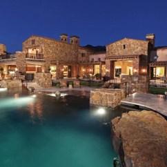 Elegant Kitchen Cabinets Las Vegas Modern Cabinet Pulls Million Dollar Home In Scottsdale Arizona Is $24,500,000