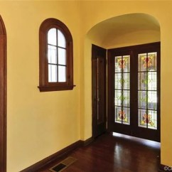 Living Room In Spanish Extra Wide Chair Romantic 1921 Style Home Anaheim Ca
