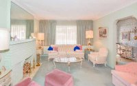 Toronto Home is a 1960s Decorating Time Capsule