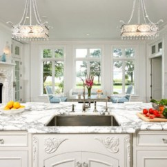 White Kitchen Cabinets Yellow Chairs Elegant Jpg