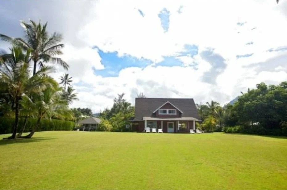 Julia Roberts House in Hawaii For Sale
