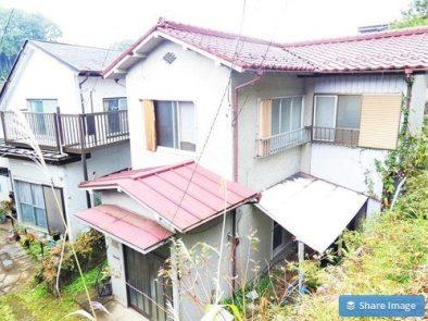 Japan real estate under 10 million yen Tama Region house