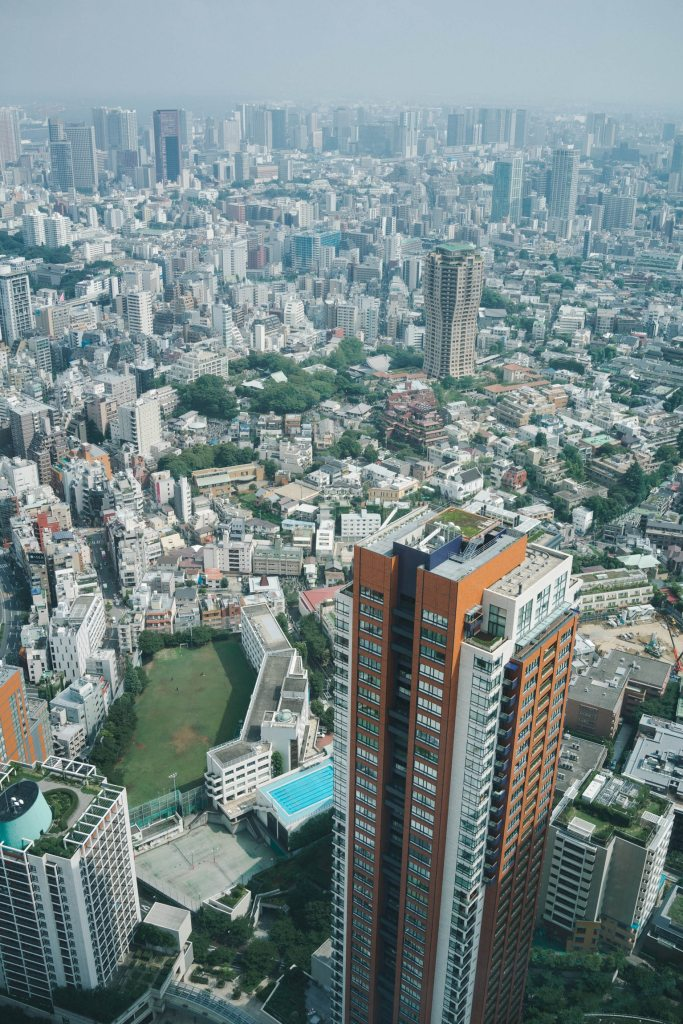 Japan real estate financial planning choose a real estate investment