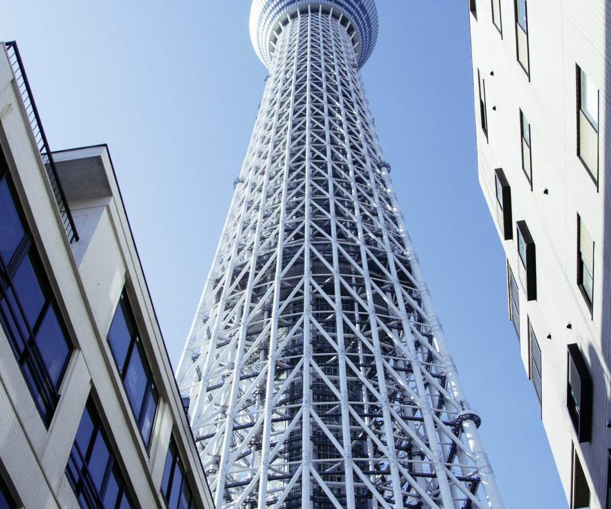 Japan real estate financial planning low-risk investment Maximise Property Listings Tokyo SkyTree