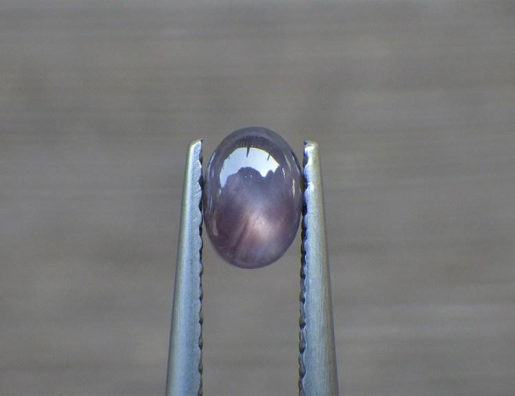 Star Sapphire 0.50ct B SriLanka_1