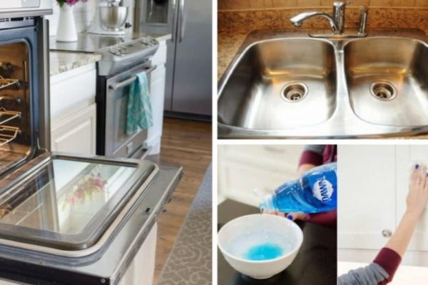 Kitchen Hacks for Cleaning Pans, Utensils, and Much More!
