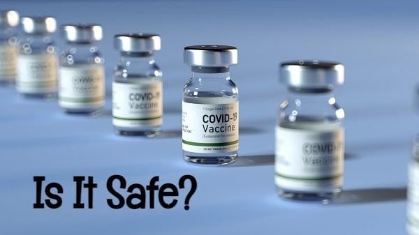 Corona Virus Vaccines: Are They Safe?
