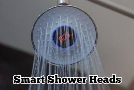 10 Most Popular Smart Shower Heads