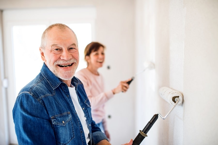 Five Tips For Painting Your Home