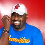 Frankie Knuckles the godfather of House Music