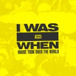 i was there cover pic