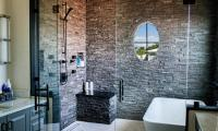 20 Of The Most Gorgeous Stone Shower Designs