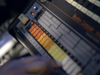 roland 808 house music 1