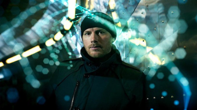 Eric Prydz North American Tour 2017