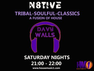 Davy Walls