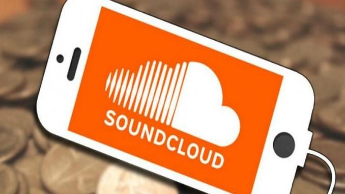soundcloud saved