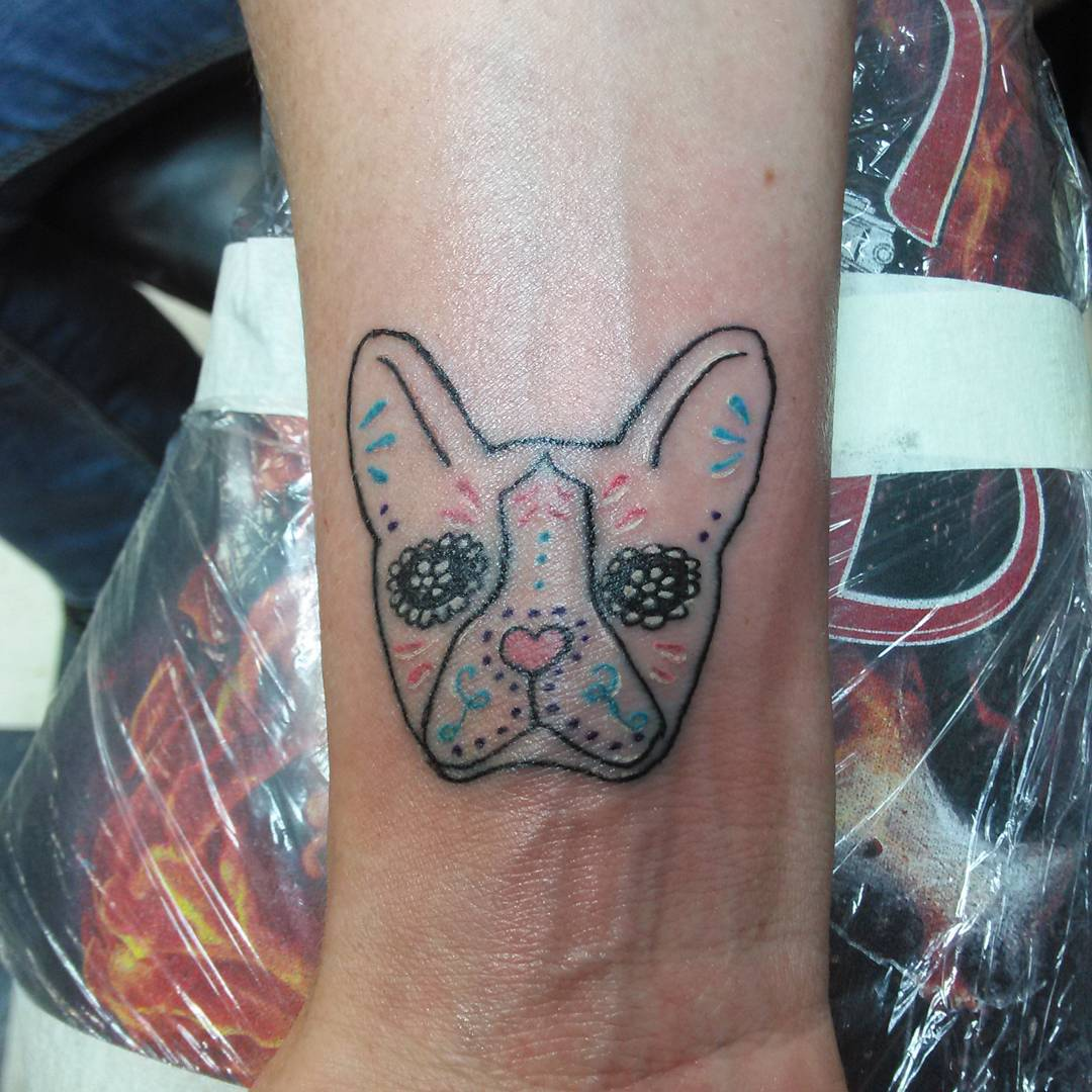 22 Dog Tattoos That Are Just Wow Housemydog Blog
