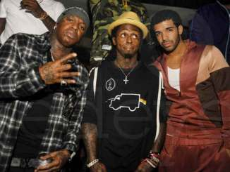 BIRDMAN SAYS WAYNE WILL LEAVE CASH MONEY WHEN DRAKE MAKES AN ALBUM WITH OUT ONE SAD SONG