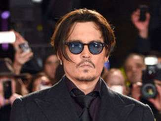 "JOHNNY DEPP DOESN'T KNOW WHAT ""BAE"" MEANS"