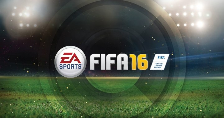 FIFA 16 Console Game Set To Include Women's Football for the first time ever