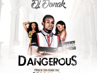 DJ DONAK DANGEROUS ART 2