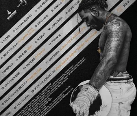 Burna-Boy-Releases-His-On-A-Spaceship-OAS-Album