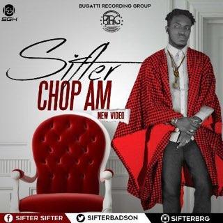 Video: Sifter – Chop Am