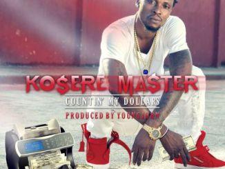 Kosere-Master-Counting-My-Dollars-ART
